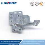 Defectos inferiores del diseño de molde de las compañías del bastidor de aluminio del cinc buenos para los productos 3c