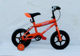 Bike BMX Bicycle_BMX