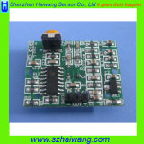 Automatic Detection Electrical Appliances를 위한 PIR Motion Sensor Module