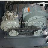 Jufeng Screw Air Compressor Jf-50A Belt Driven (8 Bar) 50HP/37kw