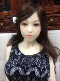 에이전트 Wanted 145cm Mini Sex Love Doll