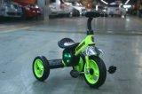 Трицикл ребенка стальной рамки высокого качества 2016 для малышей с покрышкой EVA/Air