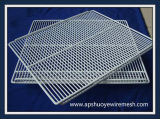 Geschweißtes Wire Mesh Shelf für Freezer Refrigerator Fridge Food Storage