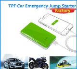 Beweglicher nachladbarer Autobatterie-Sprung-Starter-Verstärker der Aufladeeinheits-12V