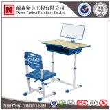 Mesa ajustável do estudante com placa da pintura (NS-XY035B)