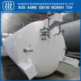 記憶の圧力容器の低温液化ガス窒素タンク