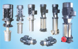 Steel di acciaio inossidabile Vertical Multistage Centrifugal Pump con Competitive Price/Kh
