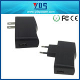 USB Charger de 5V 2A connosco Plug
