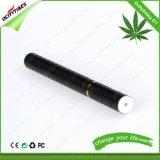 Logotipo Shenzhen Bbtank Cbd Refillable/cânhamo/Bho/cigarro eletrônico descartável de 2016 costumes do CO2