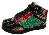 Flower Design Kt61050の子供Shoes