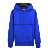 高品質カスタムロゴの偶然の厚く純粋なカラーセーター