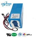 12.8V LiFePO4 Batterie-Satz-elektrische Hilfsmittel UPS-Solarstraßenlaterne
