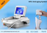 Sollevamento ed ente di fronte portatili che modellano le righe corpo dell'attrezzo di approvazione 10 della macchina Ce/ISO13485 di Hifu