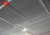 Потолок крюка алюминиевой фильтровальной пластинки сетки алюминиевый для конструкции