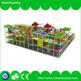 De hete Commerciële Gebruikte BinnenSpeelplaats van de Verkoop voor Jonge geitjes (KP122704)