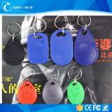 Número uno NFC calificado RFID Keychain