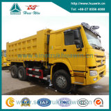 Sinotruk HOWO 6X4 20cbm 광산 팁 주는 사람 트럭