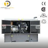 groupe électrogène diesel silencieux de l'acier inoxydable 15kw avec l'engine de Perkins et l'EPA