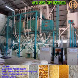 máquina da fábrica de moagem do trigo 60t/D