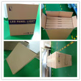 luces del panel de 26W CRI>90 Ugr<19 600X600m m LED