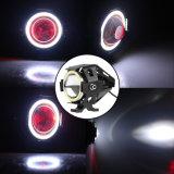 スイッチハイ・ロービーム30W 3000lm最大クリー族U7のオートバイのヘッドライトとの卸売価格