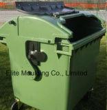 Parti e muffe di plastica dell'iniezione dell'ABS del contenitore di protezione dell'ambiente
