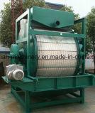 Gute Luft-Permeabilitäts-Mineraldrehvakuumtrommelfilter