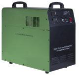 o sistema de energia solar removível da C.C. 20W seja usado cobrando