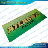 Bandiera d'attaccatura esterna di plastica delle bandierine di Frontlit della flessione illuminata del PVC (T-NF26P07017)