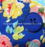 De fabriek kleedt OEM 2015 het Jasje van de Vrouwen van de Manier