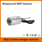 USB Connector를 가진 옥외 Waterproof Mini WiFi TF Card Camera