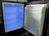 40リットルの携帯用ホテルの小型クーラー冷却装置Minibar冷却装置