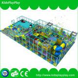 Малыша спортивной площадки LLDPE спортивная площадка материального пластичного крытая