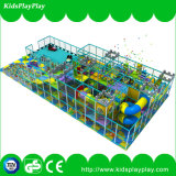 LLDPE materielles Plastikspielplatz-Kind-Innenspielplatz