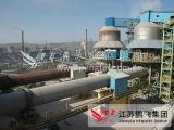 300-6000 завод надзиратель цемента сухого процесса Tpd новый