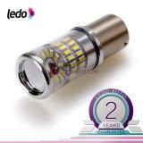 Diodo emissor de luz Bulb 1157 de T20 Turbo 48*3014SMD Canbus Car, 7440 7443