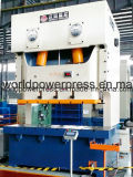 Press eccentrico Machine con Big Table per Progressive Die