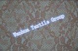 Merletto elastico di nylon 2016 di stirata di qualità di Hight per l'indumento del merletto