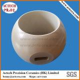 Valvole a sfera di ceramica personalizzate di controllo