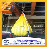 bolso de agua de la prueba de la carga del pescante 1t~50t y de la grúa