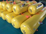 sacos do peso da água do teste de carga do PVC 500kg