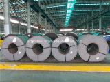 Enroulement en acier laminé à chaud de carbone de qualité