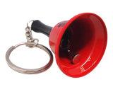 Il gioco di partito PRO ed i regali comerciano i regali all'ingrosso dell'anello portachiavi di figura di Bell