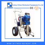 Benzin-Motor-luftloser Lack-Sprüher mit 8.3L