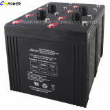 Deep 태양 Cycle Batteries 2V 2000ah Battery Rechargeable Cl2 2000