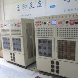 Retificador da barreira de Do-27 Sb560/Sr560 Bufan/OEM Schottky para o equipamento eletrônico