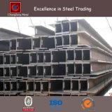 Fasci d'acciaio a laminazione a caldo di perfezione Q235B H del ferro con il grado JIS Ss400 Ss490