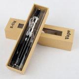 Tanque secundário seco do ohm de Vape Mods Malaysia 2.5ml do E-Cigarro do Vaporizer da erva da modificação Rex da caixa de Vpark 100W eletrônico
