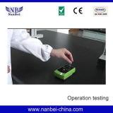 Appareil de contrôle portatif de résidu de pesticide d'affichage à cristaux liquides de fruit, légumes, nourriture, les graines
