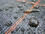 Weed Controlのための編まれたGround Cover Fabrics